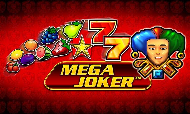 Mega Joker 99RTP