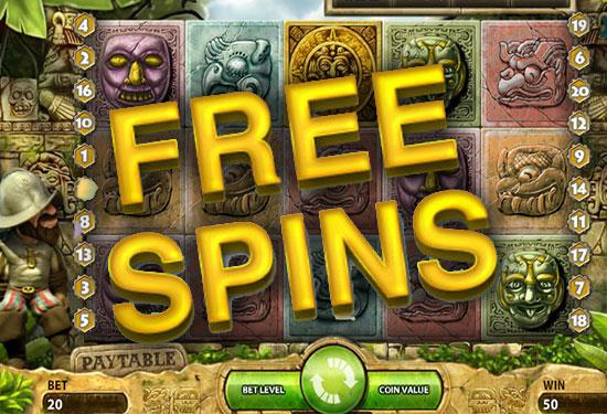 ¿Qué son los giros gratis en casinos online? – Ganar con free spins